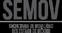 Logo SEMOV EdoMex