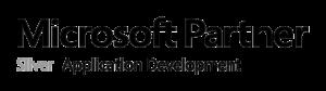 Partner Micorsoft de Desarrollo Silver