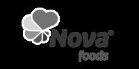 Logo NovaFoods