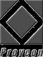 Logo Proycon