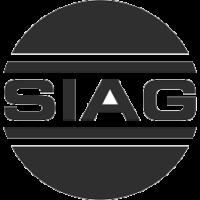 Logo SIAG