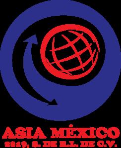 Logo Cliente Asia Mexico