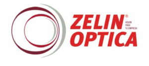 Logo Zelin Optica